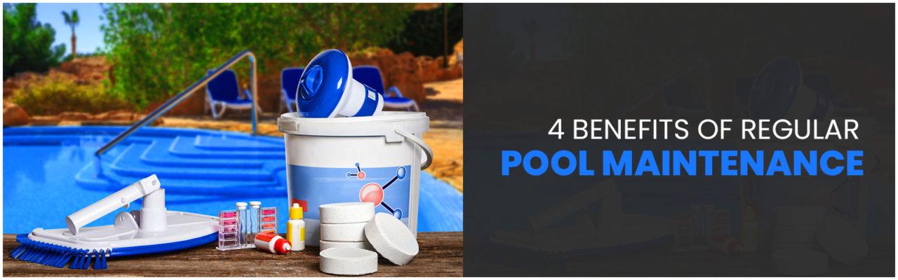 benefits of swimming pools maintenance
