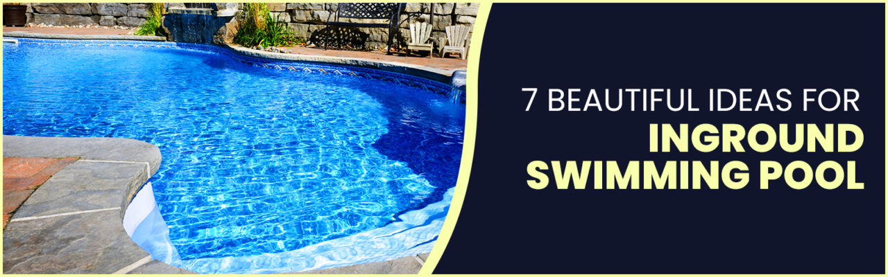 beautiful ideas of inground swimming pools