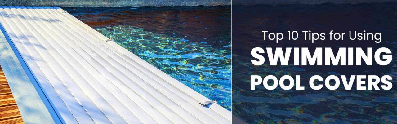 swimming pool covers