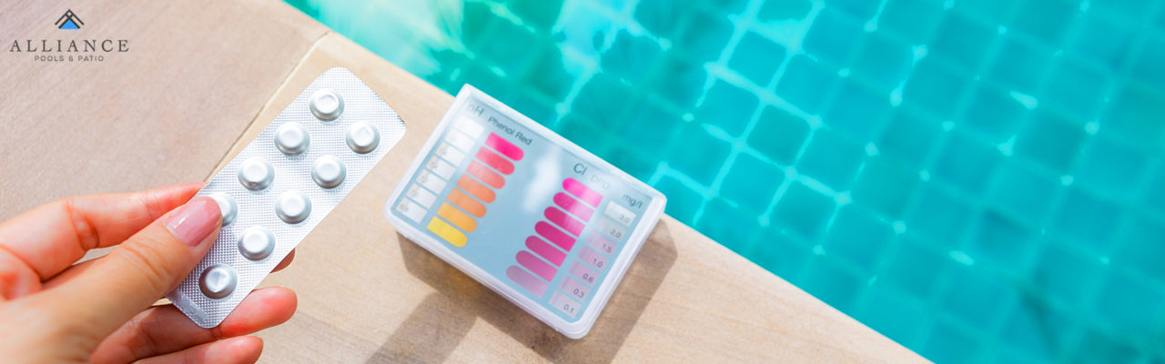 DIY Common Pool Care Checklist