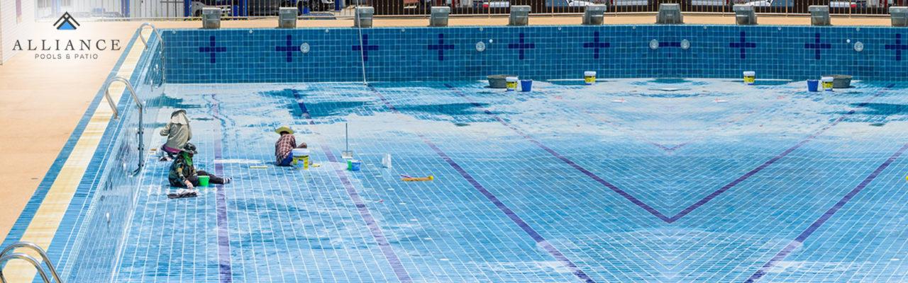 Resurfacing Swimming Pools